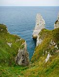 France, Normandy, Etretat