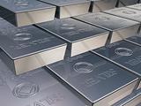 Silver bars