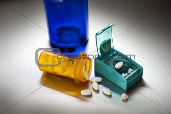Cutting prescription pills