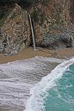 McWay Falls Big Sur