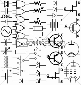 blog archives weivegalo Aircraft Schematic Symbols adobe illustrator electrical symbols