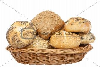 crunchy bun