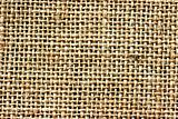 Jute knit wicker background