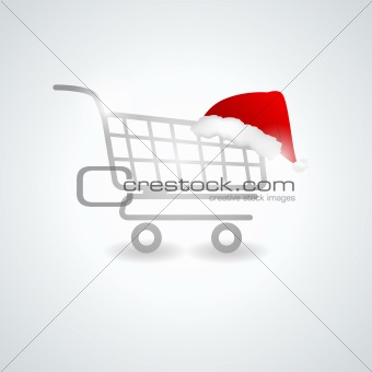 Shoppimg trolley