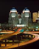 P&G Towers Cincinnati, Ohio