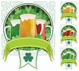 St. Patrick&#39;s Beer