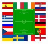European football championship 2012