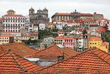 Portugal. Porto city