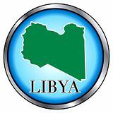 Libya Round Button