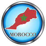 Morocco Round Button