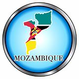 Mozambique Round Button