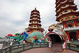 Dragon Tiger Tower