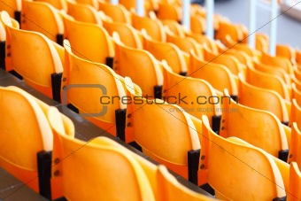 stadium seat