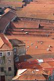 Portugal. Porto city. Roofs