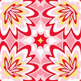 Seamless lounge pattern