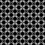 Seamless criss-cross geometric pattern.