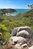 bay on magnetic island