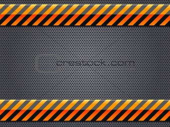 Seamless industrial pattern