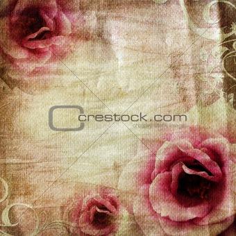 Background for congratulation or invitation