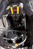 NASCAR Cockpit