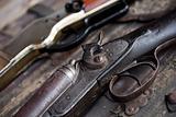 Vintage Rifles