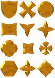 Bronze components