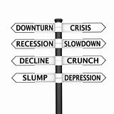 Crisis signpost