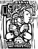 Maya Torso