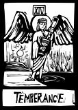 Temperance Tarot