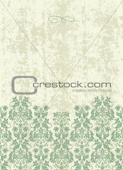 Vector Grunge Pastel Background