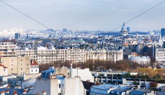 5th arrondissement Pantheon of Paris