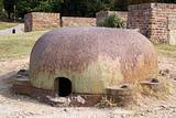 Iron bunker