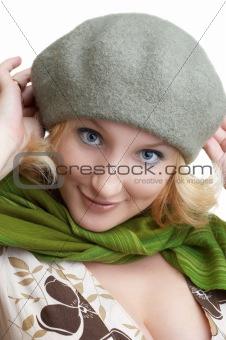 cute blond