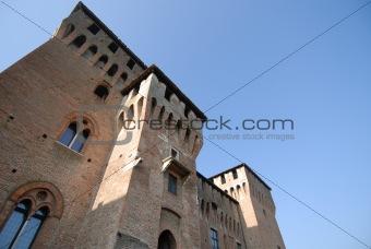 Castle in Mantua