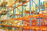 Storehouse industry