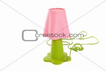Little children's lamp