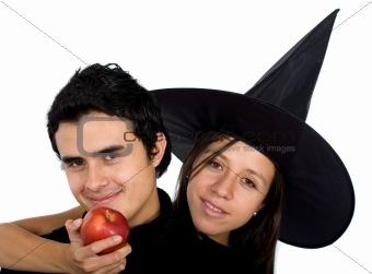 bad apple couple