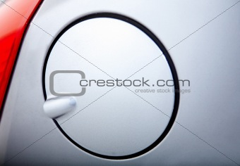 car petrol lid