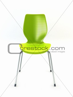 kitchen chair 3d rendering