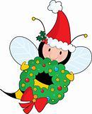 Bee Christmas