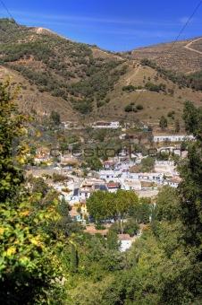 """""""Hippie village"""""""