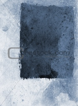 Vintage blank paper background