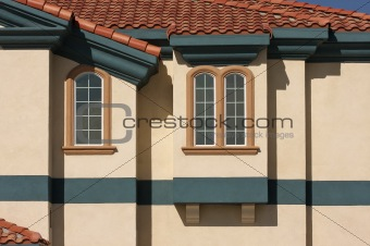 Abstract of Architectural Details