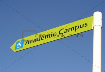 Academic Direction