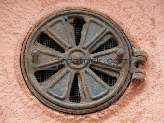 Classic Ventilation