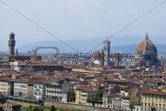 Skyline Florence #2