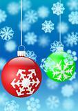 Christmas decoration (vector)