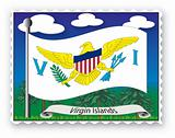 Stamp Virgin Islands