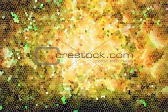 Camouflage Mosaic
