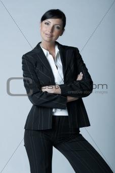 Business Woman Ag